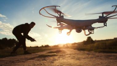 test drona