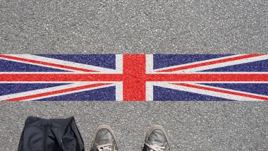 vize marea britanie
