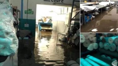 25 de muncitori din Maroc au murit după ce fabrica în care lucrau a fost inundată de o ploaie puternică