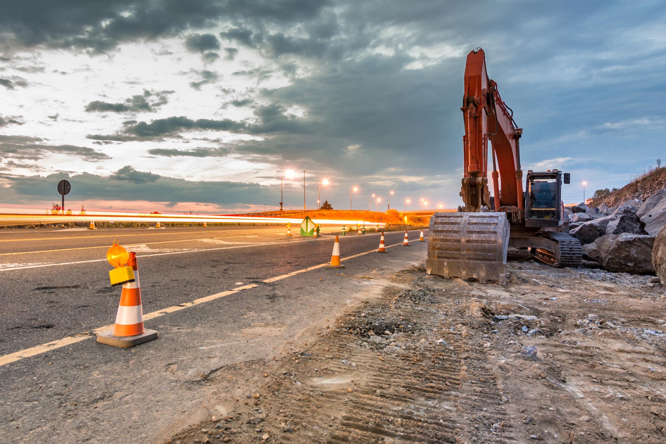 Cum au ajuns autostrazile din Romania sa sustina industrii din alte state