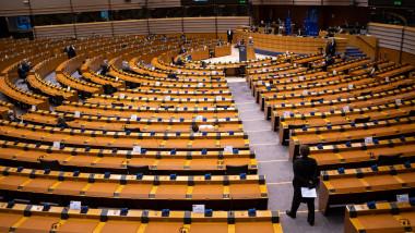 parlamentul europea