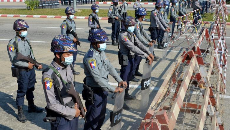 militari myanmar pazind parlamentul profimedia-0586929889