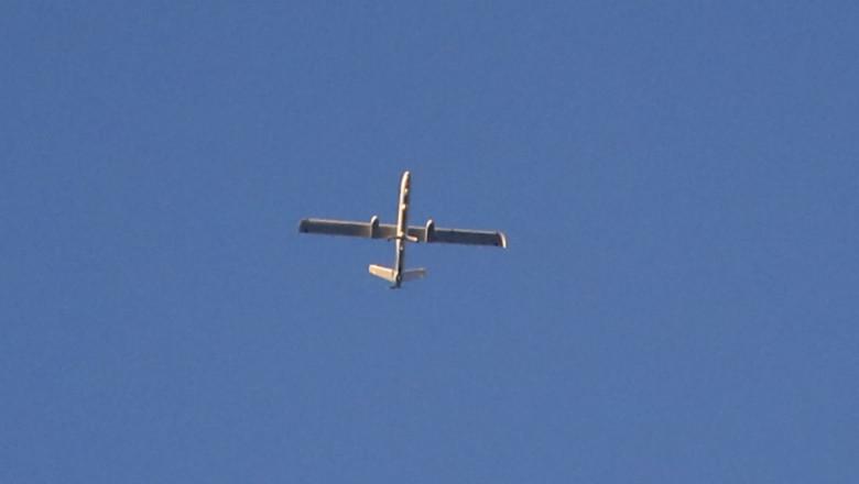 drona militara israel profimedia-0373270390