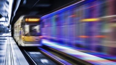 metrou bruxelles