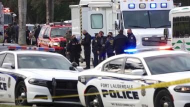 Doi agenţi FBI au fost ucişi şi alți trei au fost răniţi în timp ce investigau un caz legat de violențe împotriva unor copii