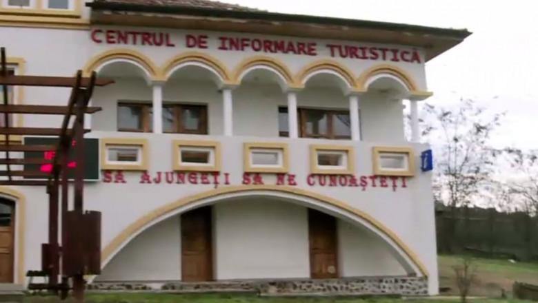 centru turistic statul la stat