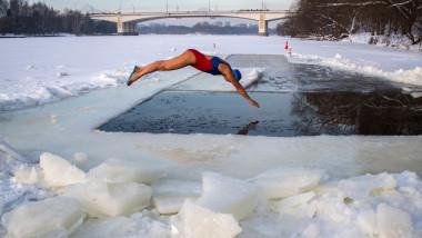 iarna ruseasca