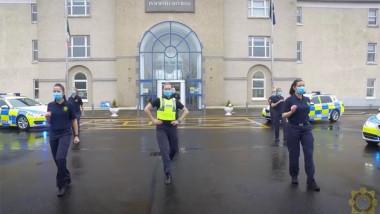 politie-germania-jerusalema-challenge