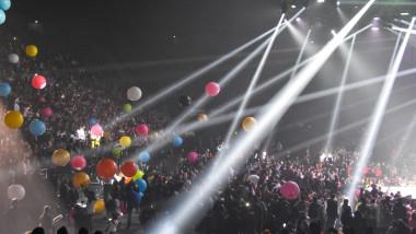 concert lume aglomeratie profimedia-0591290581