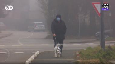 barbat astmatic smog sarajevo