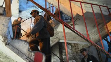 profimedia-mineri valea jiului