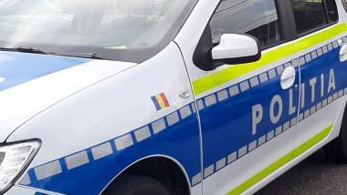 politia masina 2