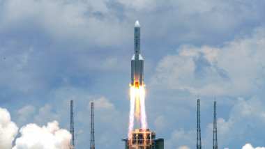 misiune spatiala chineza marte