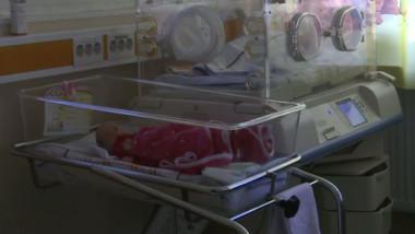 bebelus abandonat 1