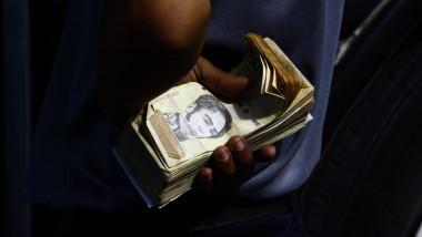 venezuela inflatie