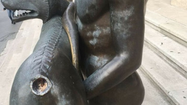 statuie-lupoaica-digi24 1