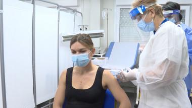 vaccinare-simona-halep