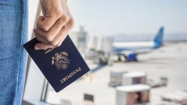 pașaport vaccinare