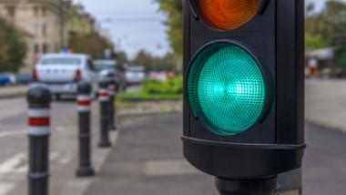 semafoare capitala