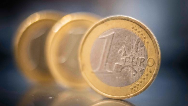 monede de 1 euro