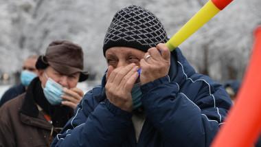 agerpres_pensionari protest