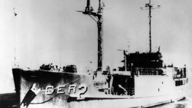 uss pueblo nava de spionaj sua coreea de nord