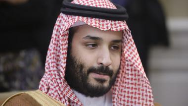 printul mostenitor al arabiei saudite