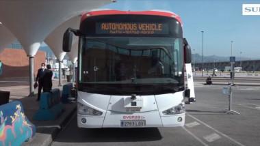 autobuz fara sofer