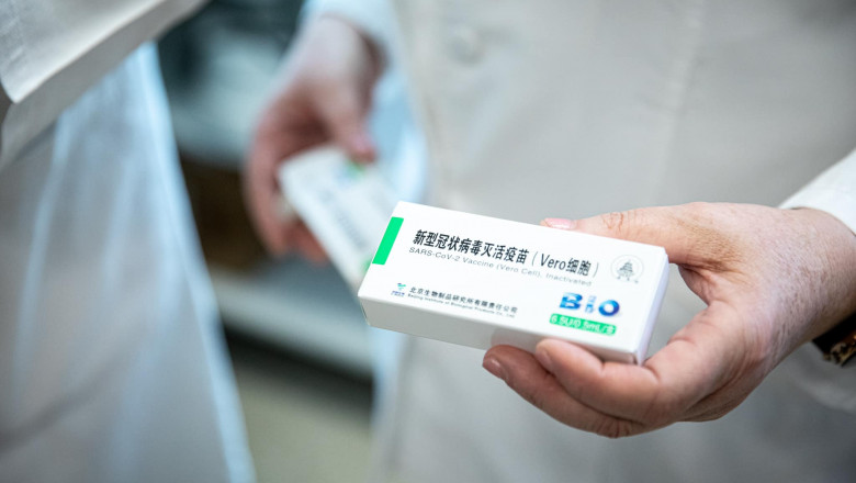 vaccin sinopharm - fb viktor orban