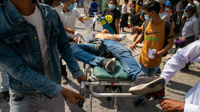 protestatar ranit myanmar profimedia-0594104103