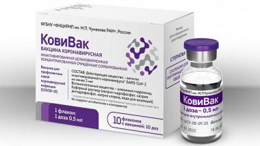 vaccin rusia covivac profimedia