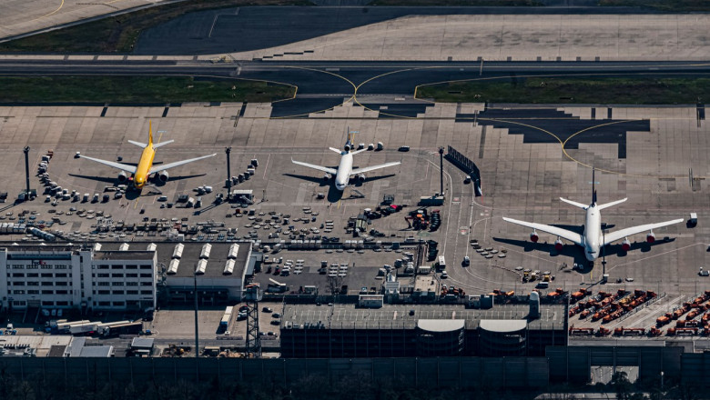 aeroport frankfurt profimedia-0510122318