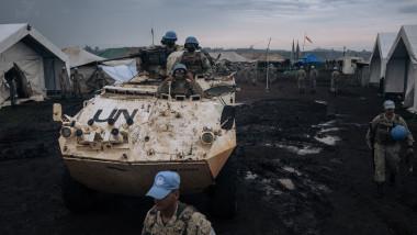 Misiune ONU în RD Congo