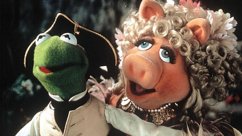 Muppets -