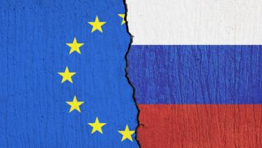 Acord UE pentru noi sancțiuni impotriva Rusiei