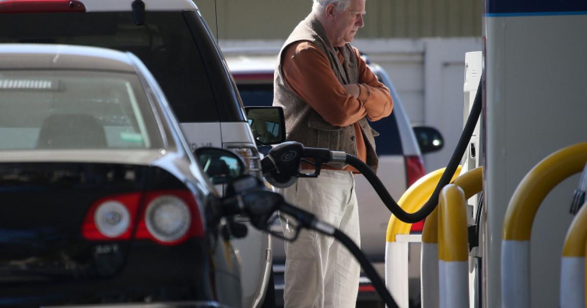 România a fost luna trecută pe locul 2 în UE la scumpirea carburanților