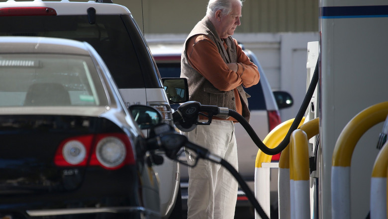 scumpiri benzina si motorina