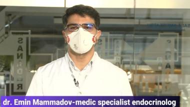 dr emin mammadov