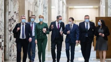 guvern buget