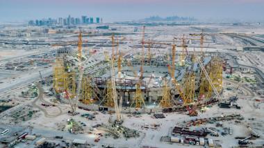 Stadion qatar
