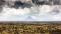 Vulcan Keilir Islanda