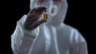 vaccin contrafăcut