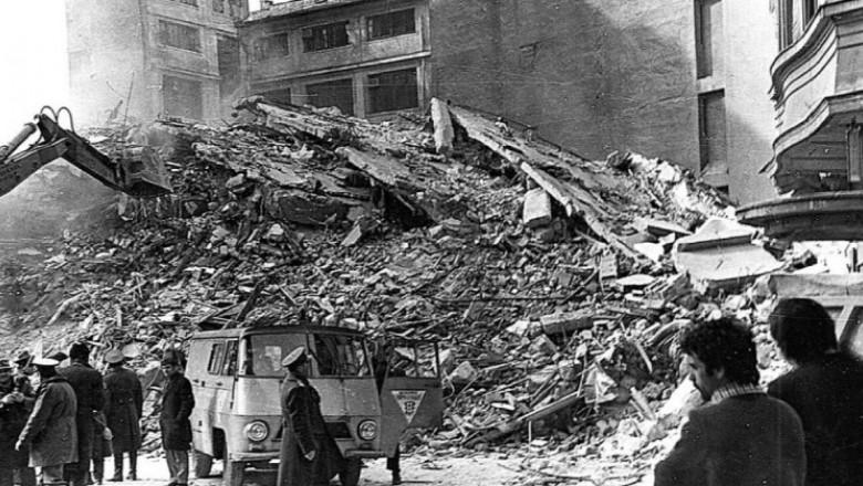 cutremur martie 1977