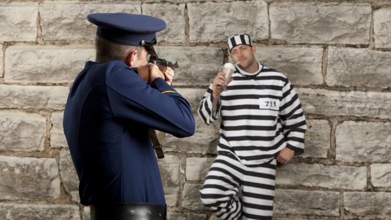 Condamnații la moarte ar putea ajunge în fața plutonului de execuție într-un stat al SUA