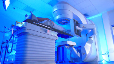 Radioterapie Varian