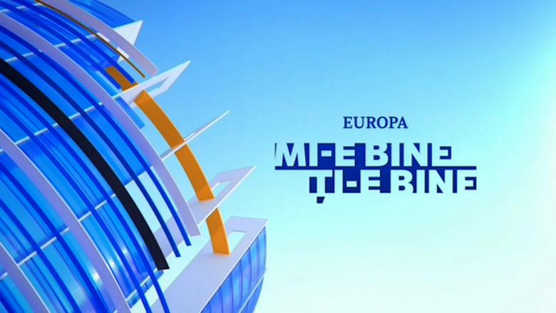 Europa Mi-e bine ti-e bine 7 martie 16 00