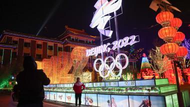 Jocuri Olimpice de iarnă 2022
