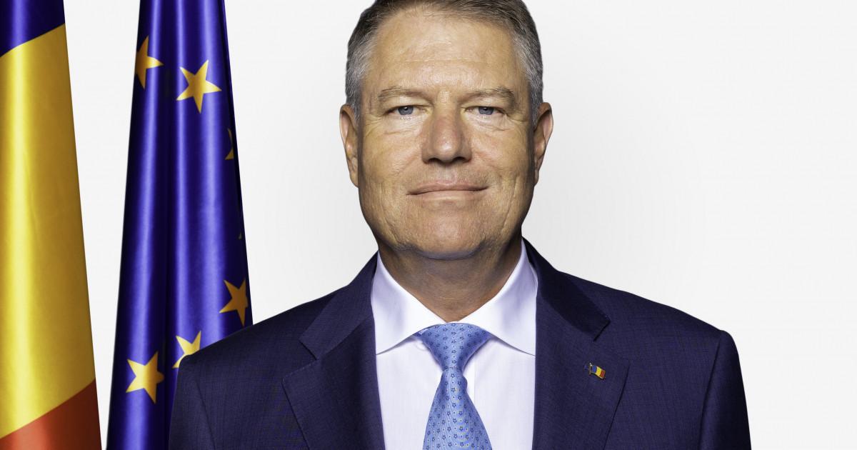 Editorial semnat de președintele Klaus Iohannis: Redresarea post-COVID-19 va fi un test și în ceea ce privește drepturile femeilor