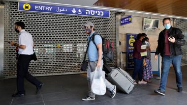israel aeroport profimedia-0595801086