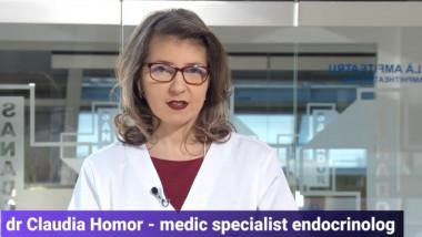 dr claudia homor